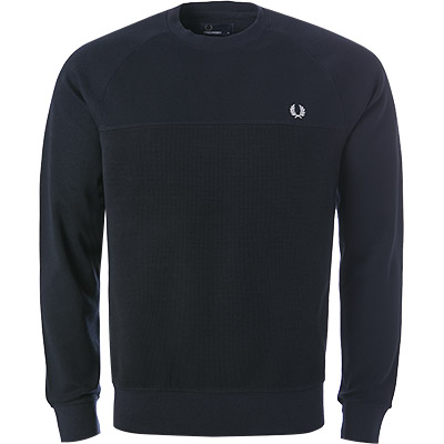 Fred Perry Pullover M3603/608 (Dia 1/2)
