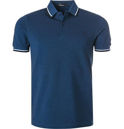 Fred Perry Polo-Shirt FPM3600/F74 (Dia 1/2)