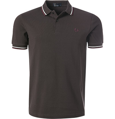 Fred Perry Polo-Shirt FPM3600/F65 (Dia 1/2)