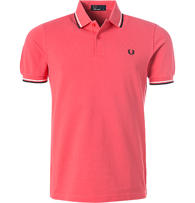 Fred Perry Polo-Shirt FPM3600/489 (Dia 1/2)