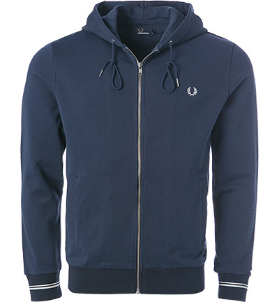 Fred Perry Sweatjacke J2531/D78 (Dia 1/2)