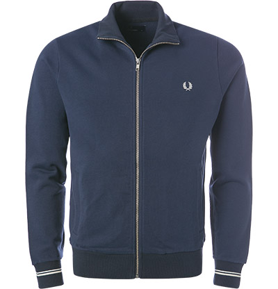 Fred Perry Sweatjacke J3522/D78 (Dia 1/2)