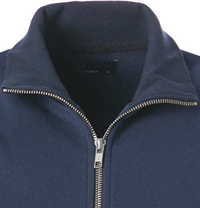 Fred Perry Sweatjacke J3522/D78 (Dia 2/2)