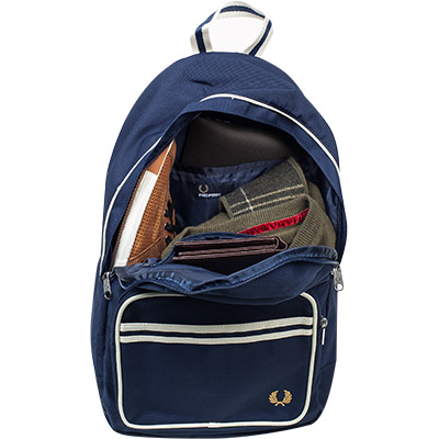 Fred Perry Tasche L2201/608 (Dia 3/2)