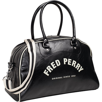 Fred Perry Tasche L3333/D57 (Dia 1/2)