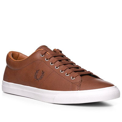 Fred Perry Underspin Leather B9092/F98 (Dia 1/2)