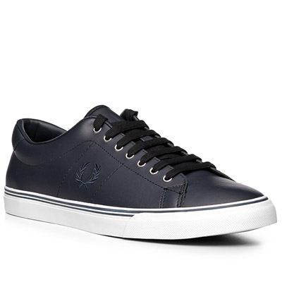 Fred Perry Underspin Leather B9092/248 (Dia 1/2)