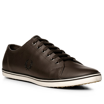 Fred Perry Kingston Leather B6237U/114 (Dia 1/2)