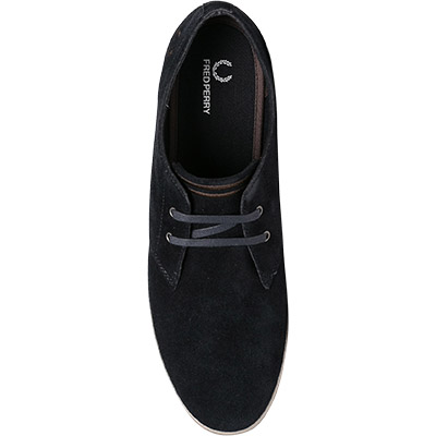 Fred Perry Byron Low Suede B3152/608 (Dia 2/2)