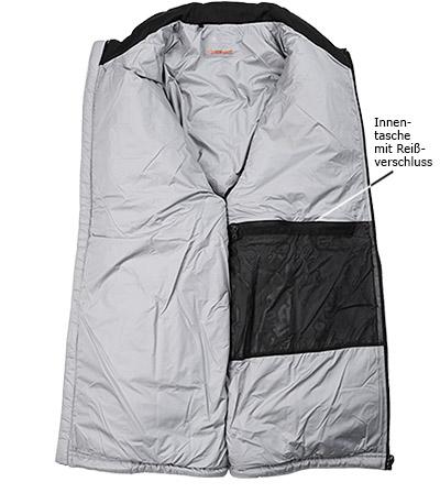 adidas Golf Jacke grau BC6820 |