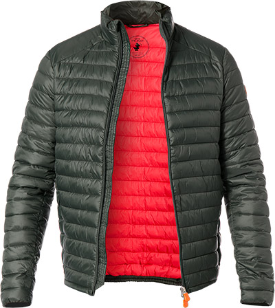 SAVE THE DUCK Jacke D3243MGIGA6/00113 (Dia 1/2)