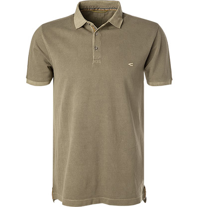 camel active Polo-Shirt 338036/23 (Dia 1/2)