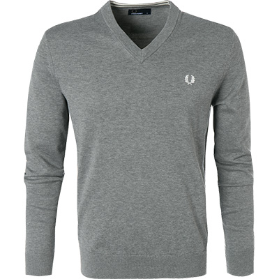 Fred Perry Pullover K8260/610 (Dia 1/2)