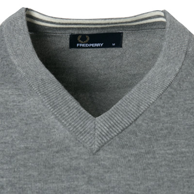 Fred Perry Pullover K8260/610 (Dia 2/2)