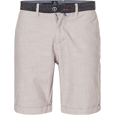 N.Z.A. Shorts 18CN634/light stone (Dia 1/2)