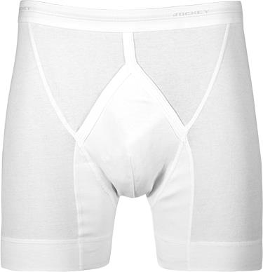 Jockey Midway® Brief weiss 22000215/1 (Dia 1/2)