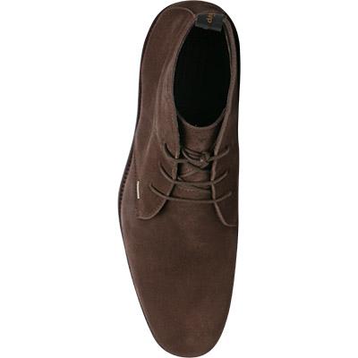 Dubarry Schuhe Desert Boots Veloursleder Gore tex® Herren