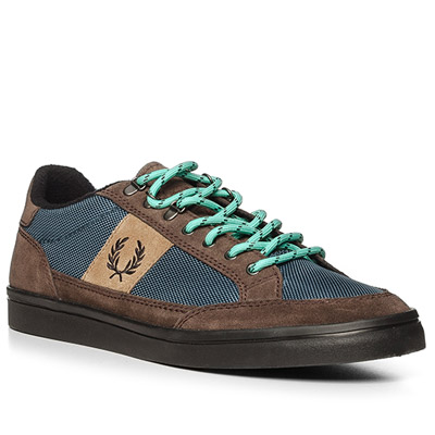 Fred Perry Schuhe B5106/132 (Dia 1/2)