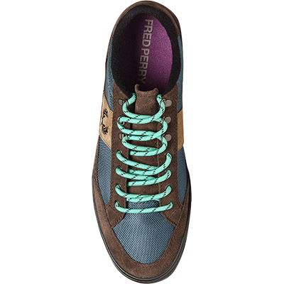Fred Perry Schuhe B5106/132 (Dia 2/2)
