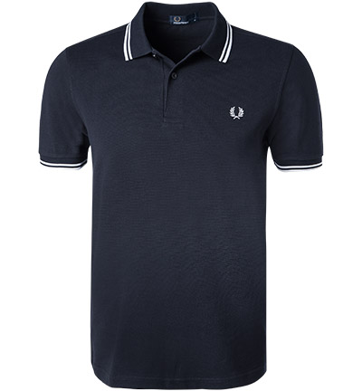 Fred Perry Polo-Shirt M3600/238 (Dia 1/2)