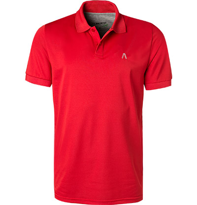 Alberto Golf Polo-Shirt Hugh 06496570/355 (Dia 1/2)