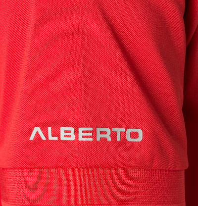 Alberto Golf Polo-Shirt Hugh 06496570/355 (Dia 4/2)