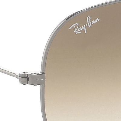 Ray Ban Brille braun 0RB3025/00451 (Dia 4/2)