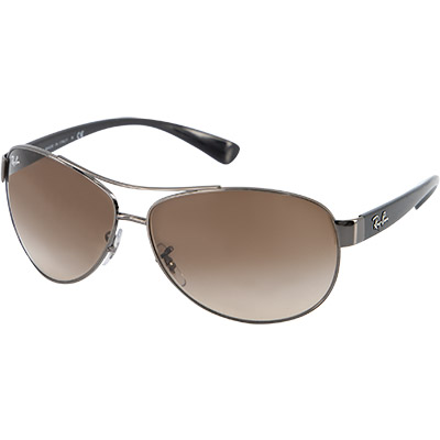Ray Ban Brille braun 0RB3386/00413 (Dia 1/2)