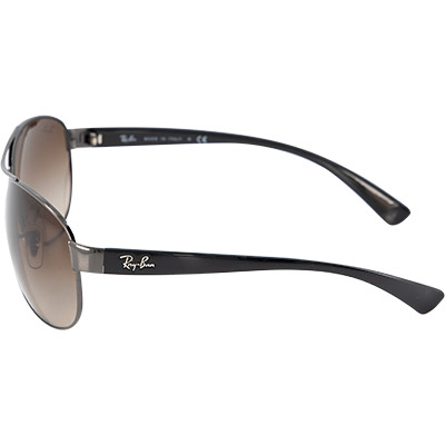 Ray Ban Brille braun 0RB3386/00413 (Dia 2/2)