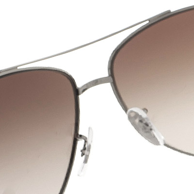Ray Ban Brille braun 0RB3386/00413 (Dia 3/2)