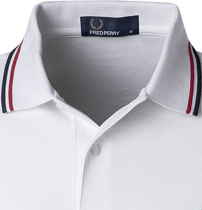 Fred Perry Polo-Shirt M3600/748 (Dia 2/2)