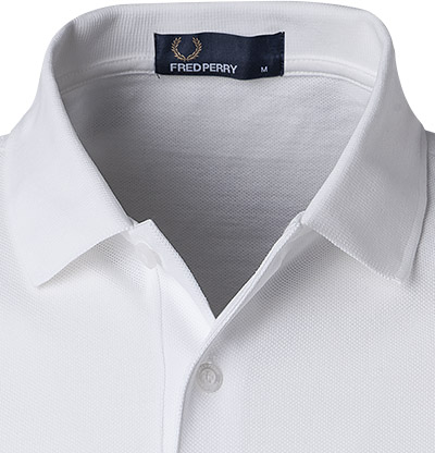 Fred Perry Polo-Shirt M6000/100 (Dia 2/2)