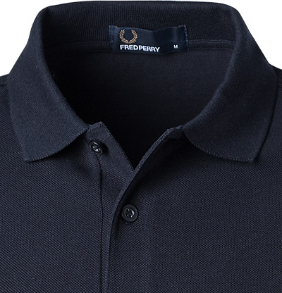 Fred Perry Polo-Shirt M6000/608 (Dia 2/2)