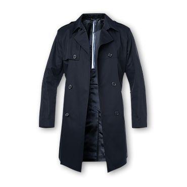 Mantel für Herren online kaufen   Herrenmantel