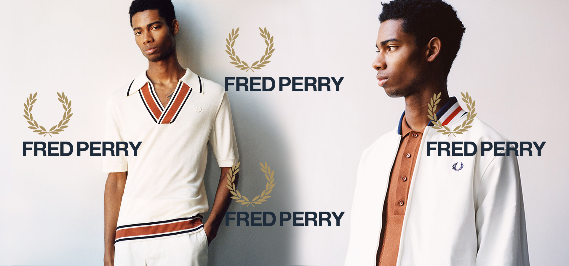 Fred Perry Summer: